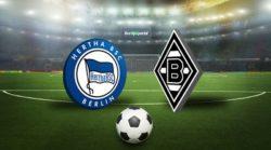 Онлайн трансляции футбольных герта берлин