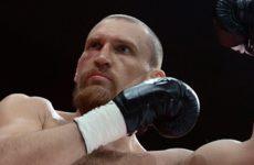 Дмитрий Кудряшов собирается провести два боя всего за десять дней