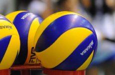 Прямая трансляция волейбольного поединка Япония — Словения