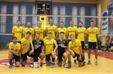 Прямая трансляция Сердце Подолья — Химпром. Волейбол. Украинская Суперлига.