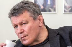 Олег Тактаров прокомментировал конфликт Тимати и Хабиба Нурмагомедова