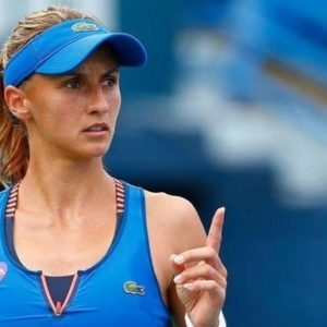 Прямая трансляция Леся Цуренко — Дарья Касаткина. WTA Premier Ухань.