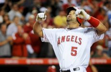 Прямая трансляция бейсбольного поединка Окленд Атлетикс — Лос-Анджелес Энджелс. МЛБ.