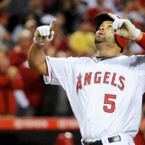 Прямая трансляция бейсбольного поединка Окленд Атлетикс - Лос-Анджелес Энджелс. МЛБ.