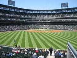 Прямая трансляция Чикаго Вайт Сокс - Кливленд Индианс. Бейсбол. МЛБ.