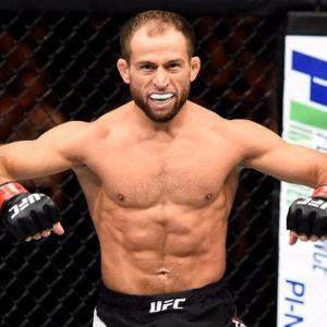 Видео боя Майрбек Тайсумов — Десмонд Грин UFC Fight Night 136