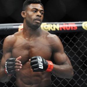 Видео боя Алджамейн Стерлинг — Коди Стаманн UFC 228