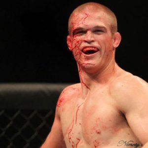 Видео боя Франциско Триналдо — Эван Дэнэм UFC Fight Night 137