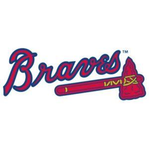 Прямая трансляция Атланта Брейвз — Филадельфия Филлис. МЛБ. Бейсбол.