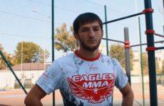 Тагир Уланбеков дал свой комментарий после скандального поражения на турнире FNG 88
