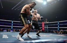 Денис Лебедев хочет поединок против Усика