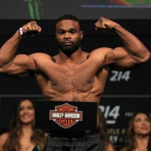 Тайрон Вудли победил Даррена Тилла на UFC 228