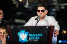 Анхель Гарсия собрался заниматься наркоторговлей после поражения сына