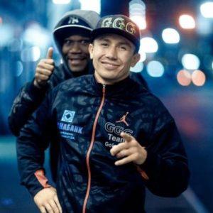 Геннадий Головкин уже вылетел в Лас-Вегас для проведения реванша с Канело
