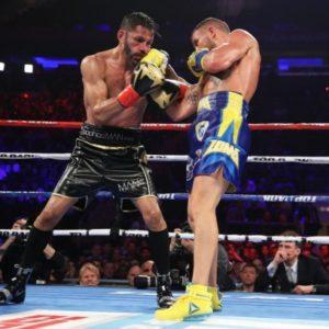 Хорхе Линарес назвал соперников с которыми он хочет встретиться в ринге