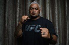 Последний соперник в карьере Марка Ханта под эгидой UFC