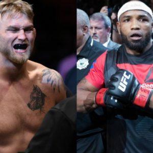 На UFC 230 зрителей ожидает поединок Густафссон - Ромеро