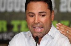 Оскар Де Ла Хойя о решении HBO прекратить трансляции бокса