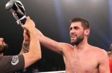 Рокки Филдинг хочет боя с победителем WBSS