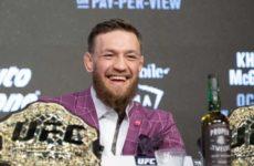 Анонс от UFC второй пресс-конференции перед боем Макгрегор-Нурмагомедов
