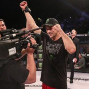 Рори МакДональд о ситуации в полусреднем дивизионе UFC