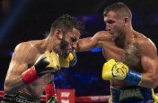 Хорхе Линарес высоко оценил Василия Ломаченко, назвав его лучшим боксёром мира