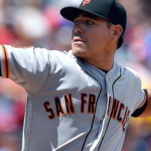 Прямая трансляция Сан-Франциско Джаянтс — Лос-Анджелес Доджерс. Бейсбол. МЛБ.