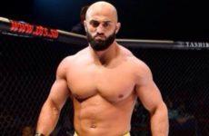 Видео боя Джордан Джонсон — Адам Яндиев UFC Fight Night 136