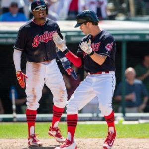 Прямая трансляция бейсбольного поединка Кливленд Индианс - Чикаго Вайт Сокс. МЛБ.