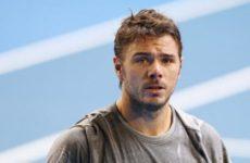 Прямая трансляция Стэн Вавринка — Мартин Клижан. Теннис. ATP International Санкт-Петербург.