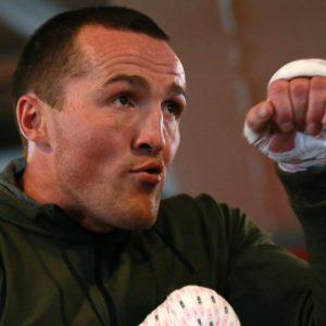 Денис Лебедев вернется на ринг в ноябре текущего года