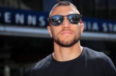 Василий Ломаченко — популярнейший украинский боксер в Instagram