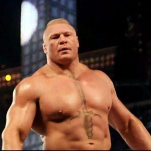 Брок Леснар решил провести еще один бой в профессиональном рестлинге