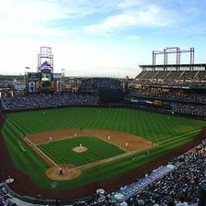 Прямая трансляция Колорадо Рокис — Вашингтон Нэшналс. Бейсбол. МЛБ.