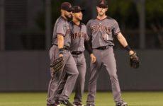 Прямая трансляция Аризона Даймондбекс — Лос-Анджелес Доджерс. Бейсбол. МЛБ.
