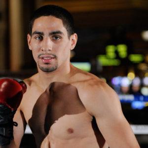 Дэнни Гарсия собрался переходить в первый средний вес
