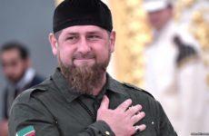 Рамзан Кадыров прокомментировал конфликт Тимати и Хабиба Нурмагомедова
