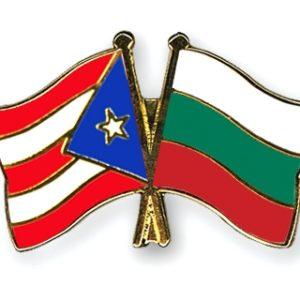 Прямая трансляция волейбольного поединка Болгария — Пуэрто-Рико