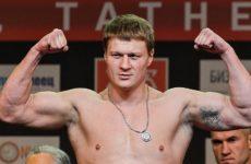 Александр Поветкин верит, что сможет привезти в Россию чемпионские пояса