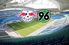 Прямая трансляция футбольного матча РБ Лейпциг — Ганновер 96. Бундеслига.