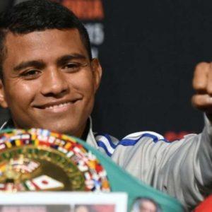 Роман Гонсалес был близок к уходу из бокса