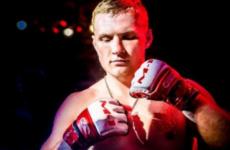 Артем Фролов выступит на турнире UFC Moscow вместо Омари Ахмедова