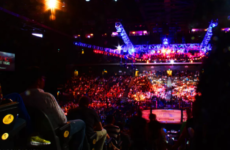 Арабская компания «Flash Entertainment» продала свою долю в UFC