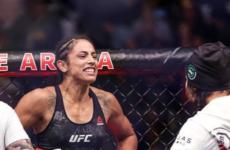 Боец UFC Мара Борелла дисквалифицирована до 2044 года