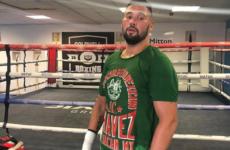 Тони Беллью назвал победу Альвареса над Головкиным поражением бокса
