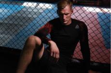 Александр Волков завершит подготовку к бою с Дерриком Льюисом в США