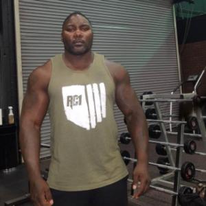 Энтони Джонсон не собирается возвращаться в MMA