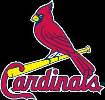 Прямая трансляция Сент-Луис Кардиналс - Милуоки Брюэрс. Бейсбол. МЛБ.
