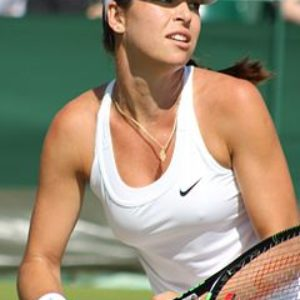 Прямая трансляция Айла Томлянович — Кики Бертенс. Теннис. WTA International Сеул.