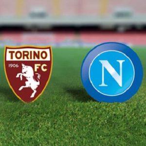 Прямая трансляция Торино — Наполи. Футбол. Серия А.
